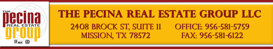 Mission Homes for Sale. Real Estate in Mission, Texas – Ramon Pecina